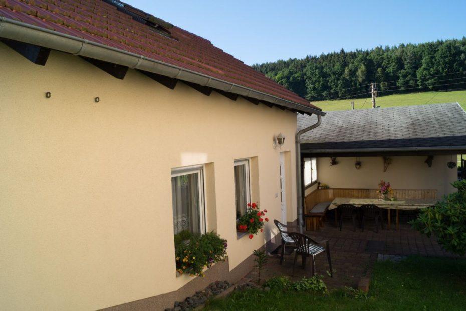 Ferienhaus Fischer
